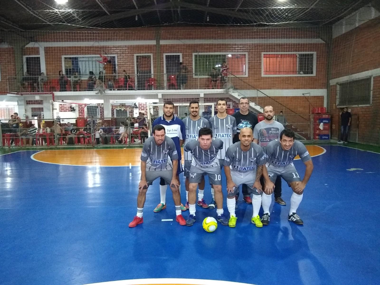 Amigos do Futsal