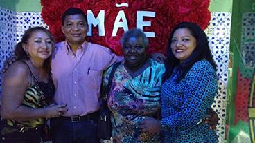 Festa em Comemoração ao Dia das Mães 2016