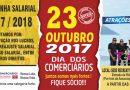 FESTA DOS COMERCIÁRIOS(AS)