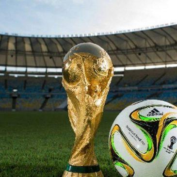 Dias de jogos do Brasil na Copa não serão feriado, diz Ministério do Trabalho