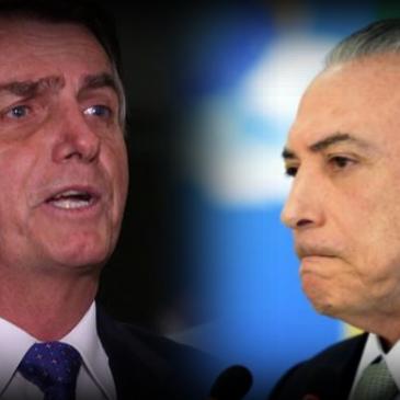 Reforma da Previdência pode ser retomada no final do governo Temer em cenário de vitória de Bolsonaro