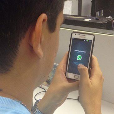 Vendedora será indenizada por exposição de resultado improdutivo em grupo de WhatsApp
