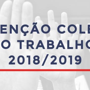 Sindicato dos Comerciários e Patronal se reúnem para negociar a nova CCT 2018/2019