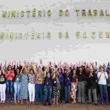 Secretários estaduais criticam proposta de extinção do Ministério do Trabalho