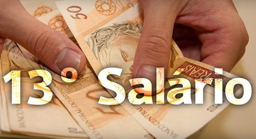 Patrões tem até dia 30 para pagar primeira parcela do décimo terceiro salário