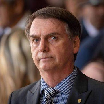 Bolsonaro trabalha com extinção do FGTS