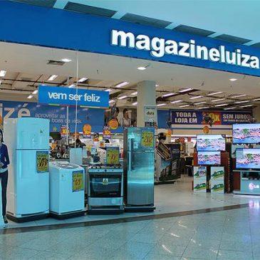 Justiça anula contrato intermitente de funcionário do Magazine Luiza