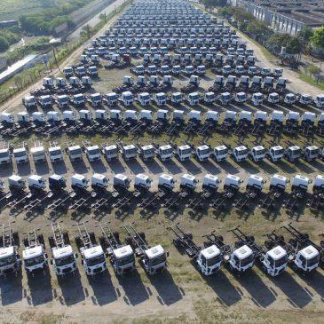Ford fecha fábrica de São Bernardo do Campo, onde trabalham 3 mil pessoas