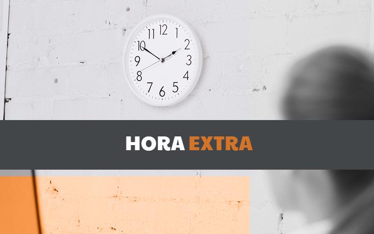 Habitualidade de horas extras em jornada de 6h influencia a duração do intervalo