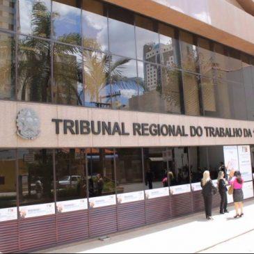 Justiça do Trabalho condena escritório de contabilidade a multa diária de mil reais caso oriente empresas a não descontarem contribuições sindicais
