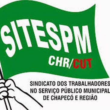 ATENÇÃO ACTs que se inscreveram no processo seletivo do Magistério da Prefeitura de Chapecó