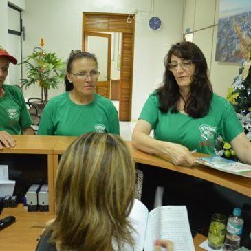 Campanha Salarial dos servidores da Prefeitura de Chapecó está em discussão