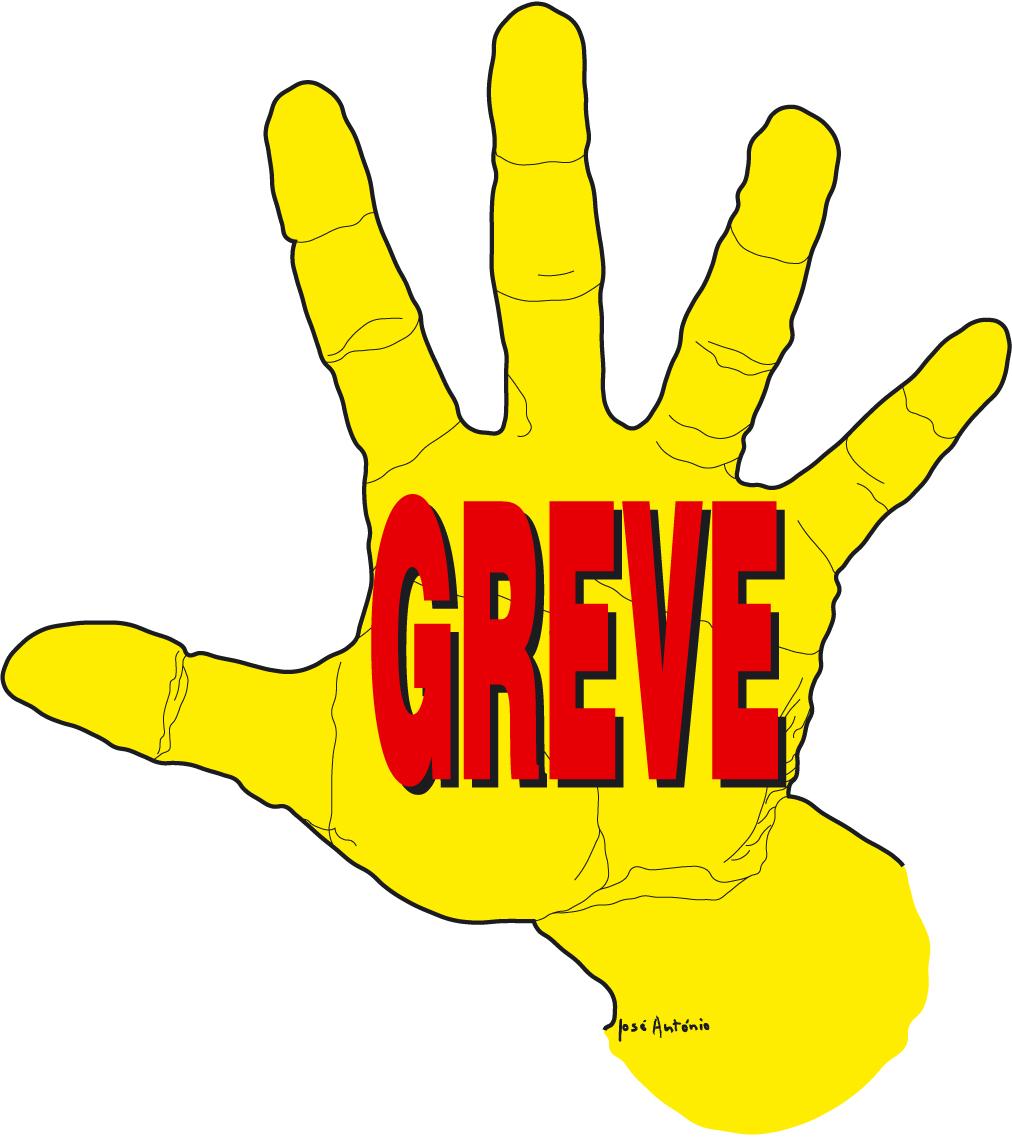 GREVE DOS SERVIDORES MUNICIPAIS DE SUL BRASIL ACONTECE NESTA QUARTA-FEIRA (6)