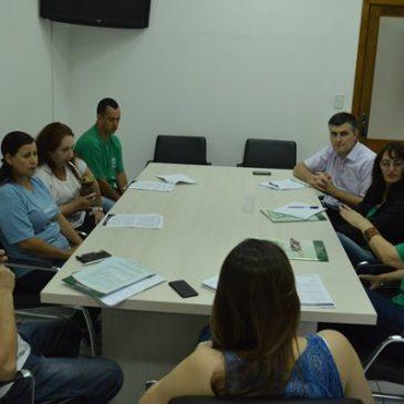SITESPM-CHR e Governo de Chapecó iniciam conversas para 2018