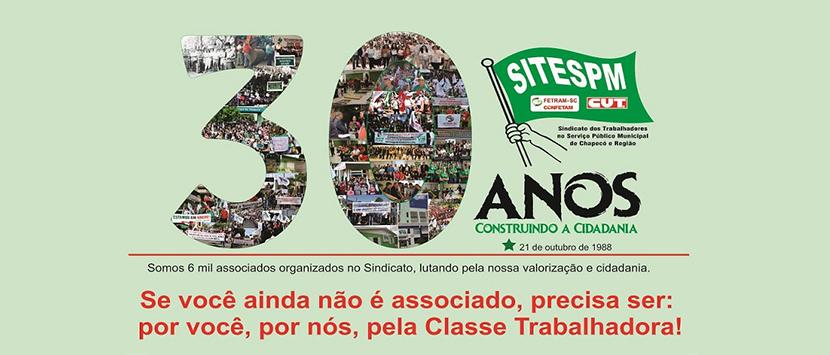 Comunicado da Direção do SITESPM-CHR