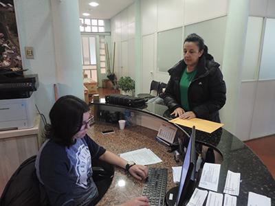 Servidores de Xaxim decidem realizar mobilização em julho