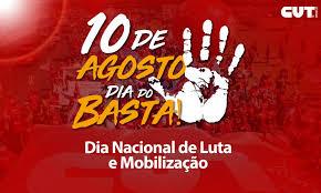 Dia do Basta em Chapecó