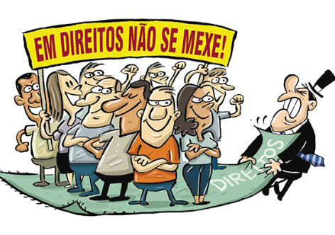 💪💪 Conquista dos/as trabalhadores/as da Prefeitura de Xanxerê!