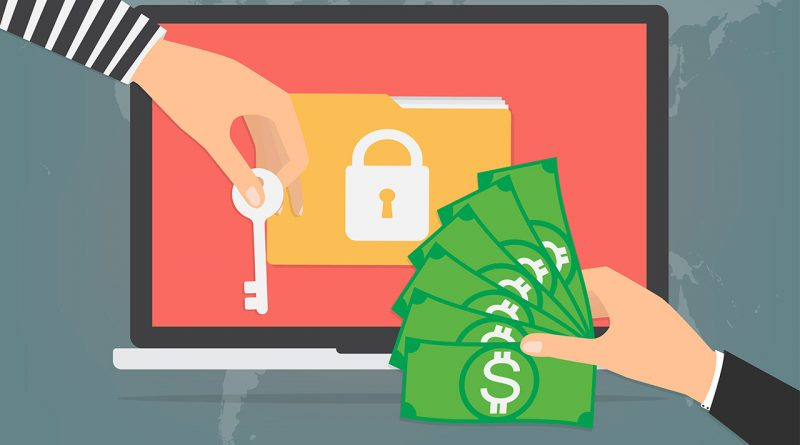 VIRUS Sequestra Computador e Pede Resgate de R$ 2.000