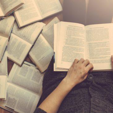 10 livros que todo administrador deve ler