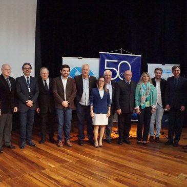 Curso de Administração da UCS: 50 anos