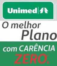 ATENÇÃO – Prorrogada a Carência Zero – Até dia 13/12/2018 –