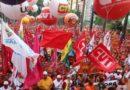 CUT e centrais protestam em 7 de agosto contra desgoverno de Bolsonaro