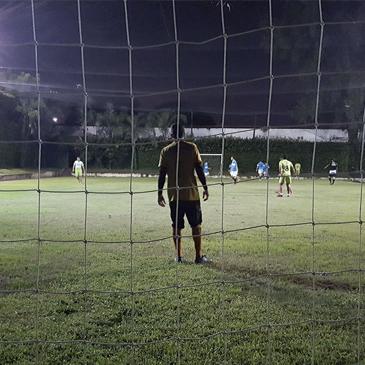 7ª RODADA DA PRÉ-COPA SINDGEL