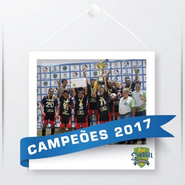 FINAL DA 3ª COPA SINDGEL
