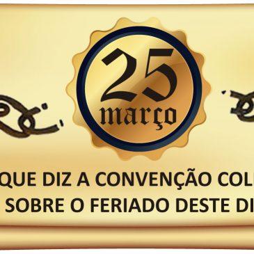 25 de março – Data Magna do Ceará