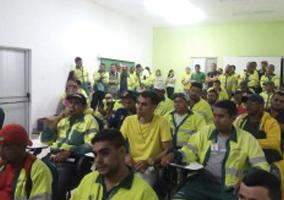 Seeaconce reúne trabalhadores na pressão contra a antireforma trabalhista