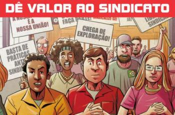 A Importância do Sindicato para os Trabalhadores