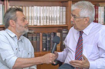 Ex-ministro Almir Pazzianoto diz que Justiça do Trabalho…