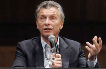 Macri retira impostos sobre alimentos da cesta básica