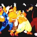 Os Três Porquinhos - o Clássico, no Teatro BTC