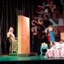 Chapeuzinho Vermelho e o Lobonzinho, no Teatro Vannucci