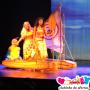 Clubinho de Ofertas - atrações infantis com desconto - Uma Aventura no Mar