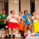 Clubinho de Ofertas - teatro infantil com desconto – Marcelo, Marmelo e Martelo e Outras Histórias