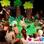 Clubinho de Ofertas - atrações infantis com desconto - A Florestinha da Pati