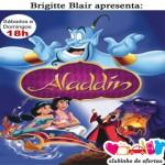 Clubinho de Ofertas - atrações infantis com desconto - Aladdin
