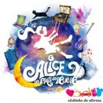 Clubinho de Ofertas - atrações infantis com desconto - Alice no País do Iê Iê Iê