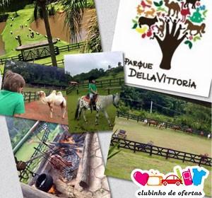 Clubinho de Ofertas - atrações infantis com desconto - Parque Della Vittoria