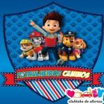Clubinho de Ofertas - atrações infantis com desconto - Patrulheiros Caninos