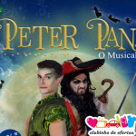 Clubinho de Ofertas - atrações infantis com desconto - Peter Pan