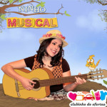 Clubinho de Ofertas - atrações infantis com desconto - Teatro para bebês - Ninho Musical
