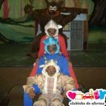 Clubinho de Ofertas - teatro infantil com desconto - Os Três Porquinhos