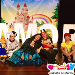 Clubinho de Ofertas - teatro infantil com desconto – Um Divertido Passeio no Mundo da Dislexia