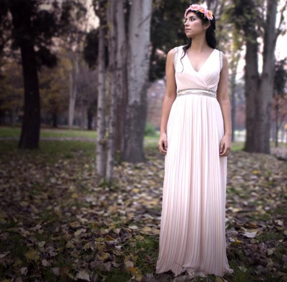 Tiendas de vestidos para matrimonio civil en santiago