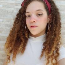Ana Gabriele da Silva Sousa
