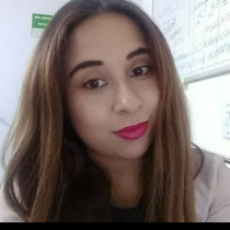 Ana Maria  Martins De Souza